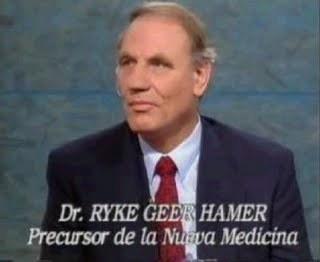 Las melodías arcaicas: música sanadora de la Germánica Nueva Medicina del Dr. Hamer
